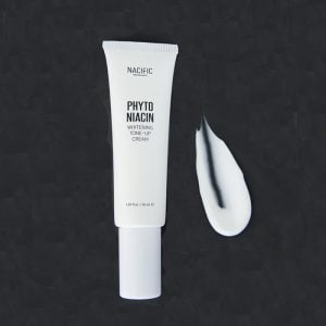 Nacific Phytoniacin Whitening Tone-up Cream