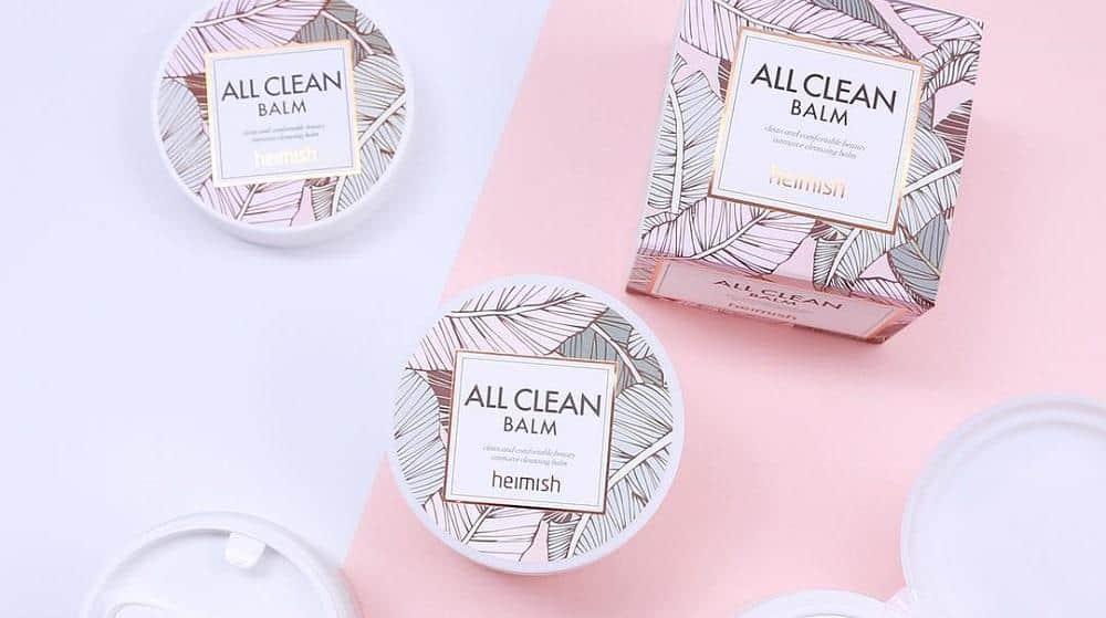 Heimish (phát âm HEY-mish) là cái tên có sức hấp dẫn lớn trong ngành làm đẹp tại Hàn Quốc dù cho tuổi đời còn non trẻ. Heimish ra mắt vào tháng 3 năm 2016 và đã nhanh chóng trở thành một hiện tượng trong trường phái cổ điển trên thế giới, ưu tiên những sản phẩm mang tính hữu cơ thân thiện cho làn da.