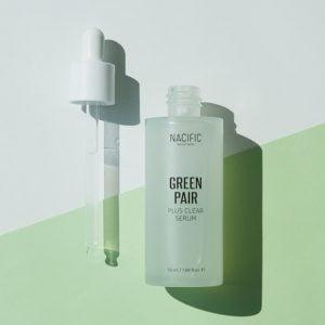 Nacific Greenpair Plus Clear Serum