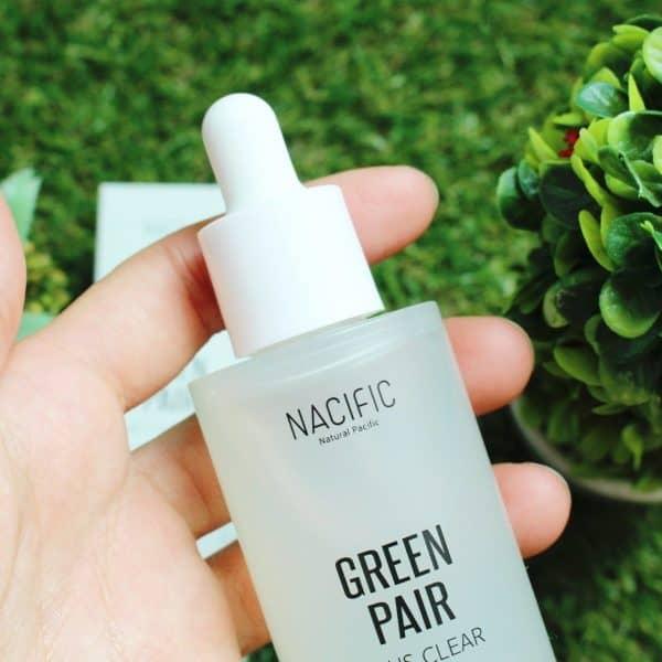 Nacific-Greenpair-Plus-Clear-Serum