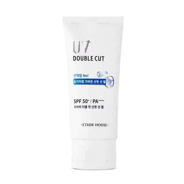 Etude House UV Double Cut Fresh Sun Gel