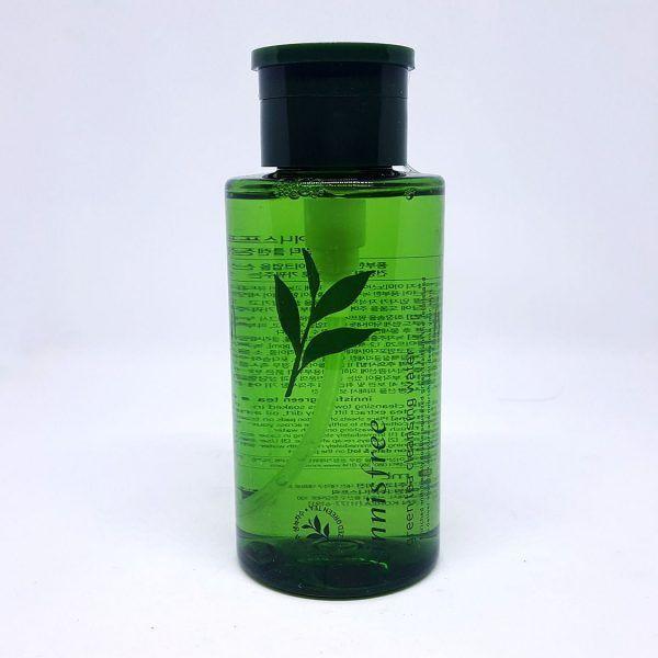Innisfree Green Tea Cleansing Water