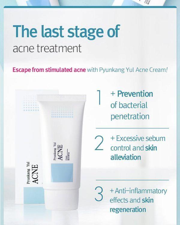 Acne Cream 2