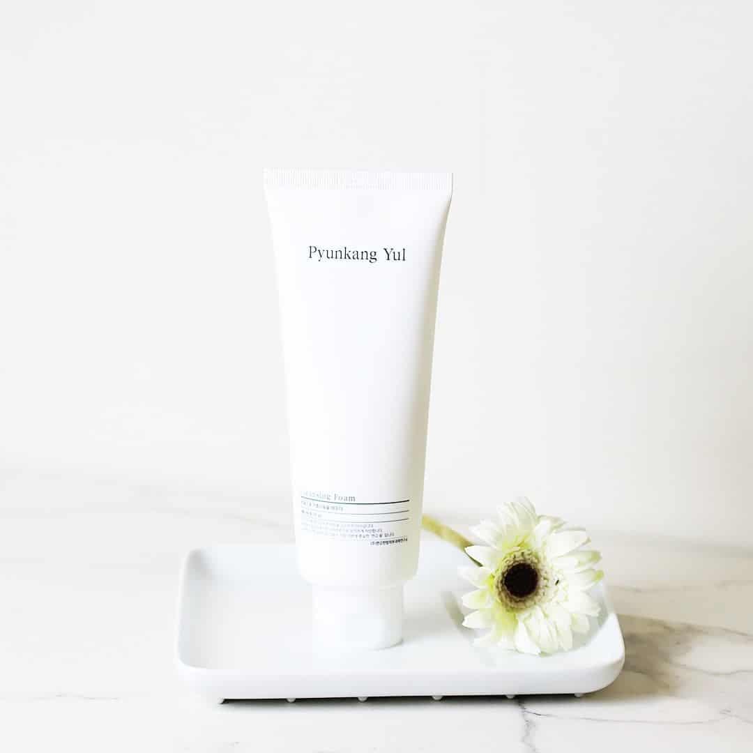 Sữa Rửa Mặt Pyunkang Yul Cleansing Foam - MPTĐ