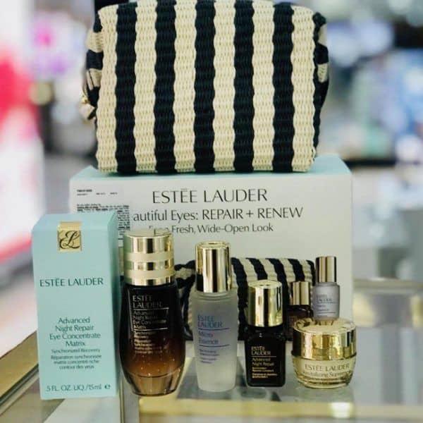 Estee Lauder Beautiful Eyes Repair and Renew 3
