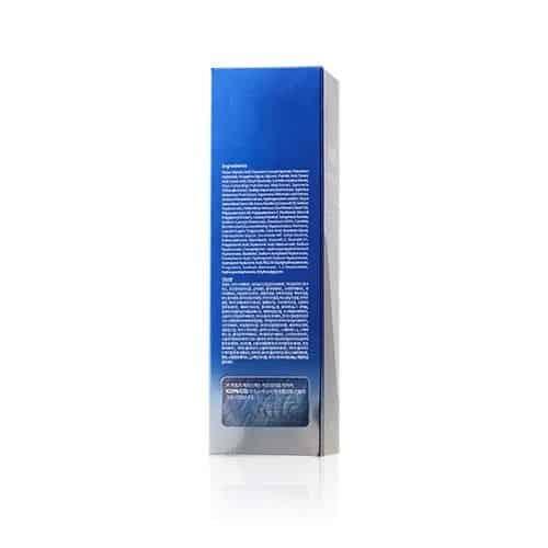 Vỏ hộp Mặt đáy hộp Khả năng tạo bọt của AHC Hydra G6 Micro Whipping Cleansing Foam
